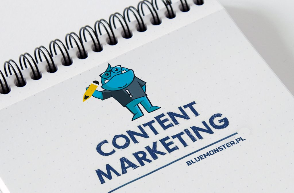 czym jest content marketing
